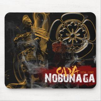 Oda Nobunaga - Mouse Pad