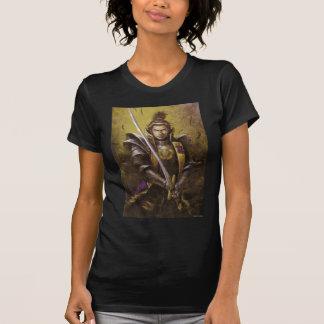 Oda Nobunaga's Power T-Shirt