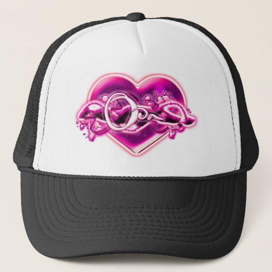 Oda Trucker Hat