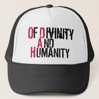 ODAH Trucker Hat