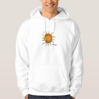 Odalis The Sun Hoodie