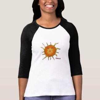 Odalis The Sun Shirts