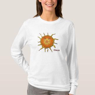 Odalis The Sun T-Shirt