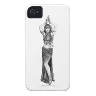 Odalisk Case-Mate iPhone 4 Cases