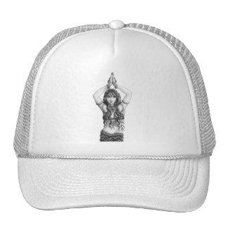 Odalisk Trucker Hat