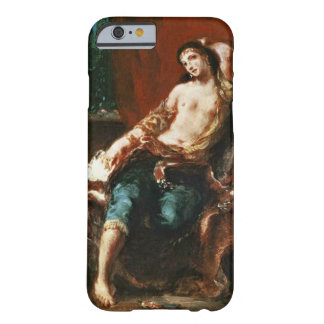Odalisque 1857 barely there iPhone 6 case
