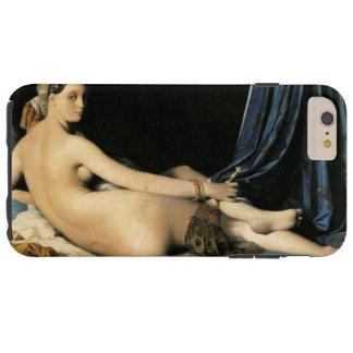 Odalisque Tough iPhone 6 Plus Case
