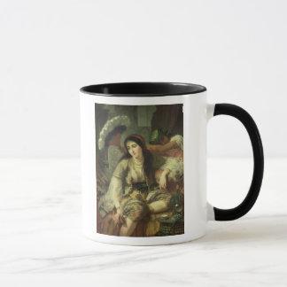Odalisque Mug