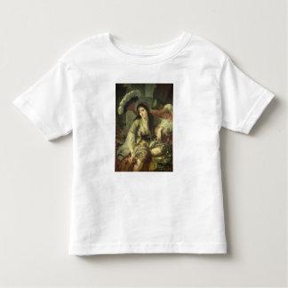 Odalisque Toddler T-shirt