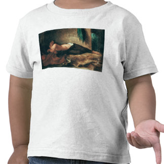 Odalisque Tee Shirts