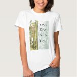 ODAT Bamboo Garden Tee Shirt