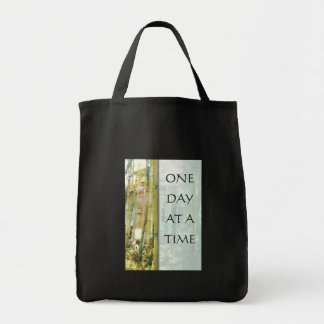 ODAT Bamboo Garden Tote Bags