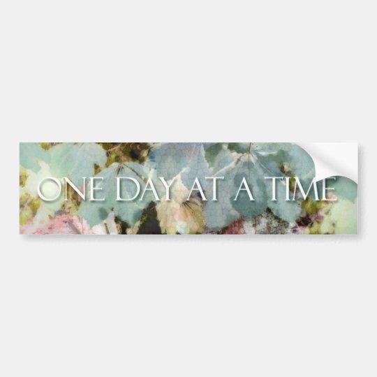 ODAT Bumper Sticker