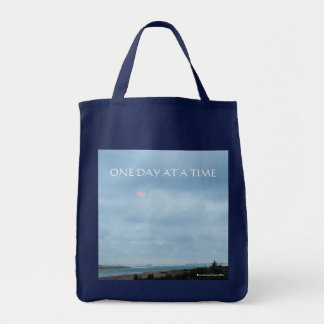 ODAT by the Sea Canvas Bag