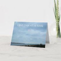 ODAT by the Sea Card