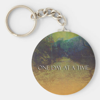 ODAT Colorful Mountains Keychains