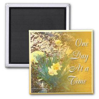 ODAT Daffodils Magnet