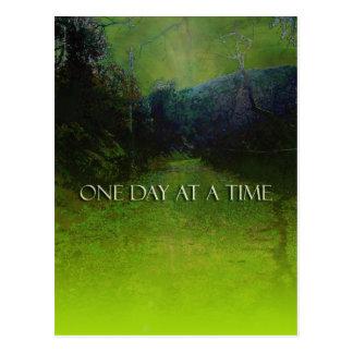 ODAT Green Mountain Road Postcard