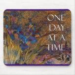 ODAT Irises Mouse Pad