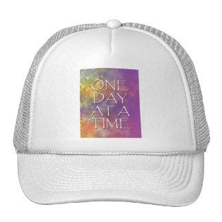 ODAT Rainbow Leaves Trucker Hat