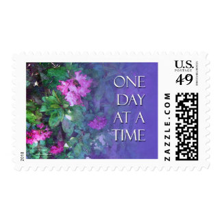 ODAT Rhododendrons Stamps