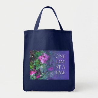 ODAT Rhododendrons Tote Bag