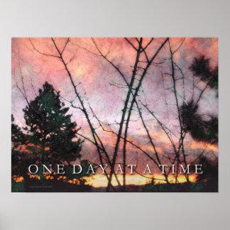 ODAT Thanksgiving Sunrise Print