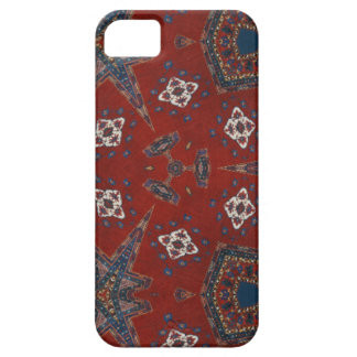 Odd Art Ornamental Design iPhone SE/5/5s Case
