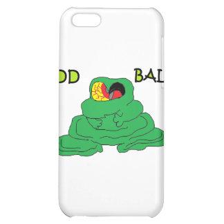 Odd Ball iPhone 5C Covers