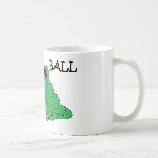 Odd Ball Mug