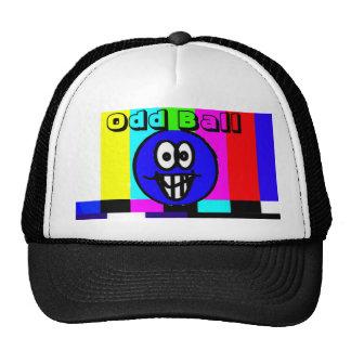 Odd Ball on TV Trucker Hat