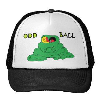 Odd Ball Trucker Hat