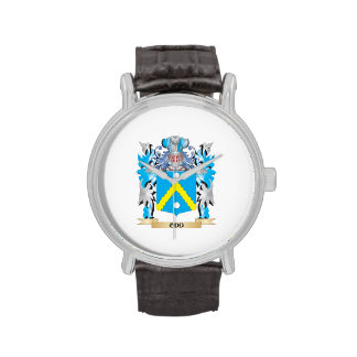 Odd Coat of Arms - Family Crest Wrist Watches