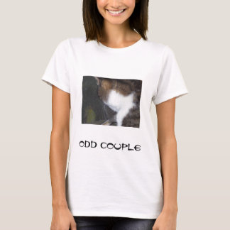 """ODD COUPLE"" T-Shirt"