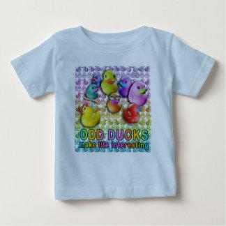 Odd Ducks Baby Apparel Baby T-Shirt