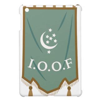 Odd Fellow Moon Banner Cover For The iPad Mini