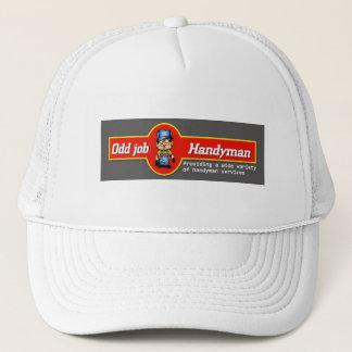 ODD JOB HANDYMAN CAP