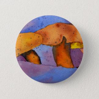 Odd Nature Button