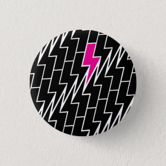 Odd One Out by Godz Limited Pinback Button