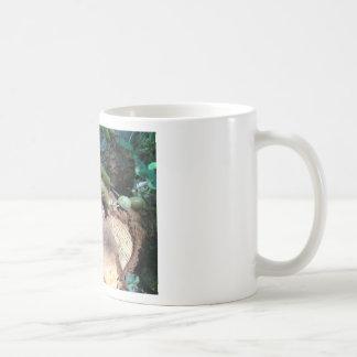 Odd One Out Classic White Coffee Mug