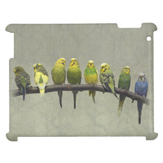 Odd One Out iPad Case