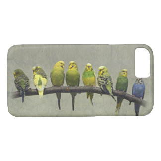 Odd One Out iPhone 7 Case