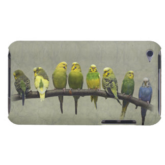 Odd One Out iPod Touch Case