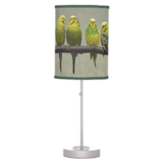 Odd One Out Lamp