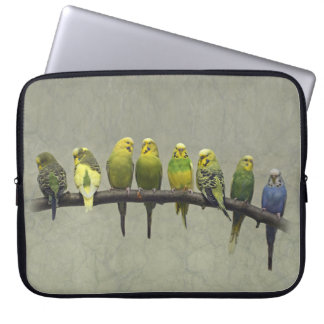 Odd One Out Laptop Sleeve