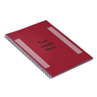 Odd Things U Design Note Books