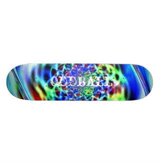 Oddball go skate day board skateboards