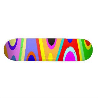 Oddball Skateboard Deck