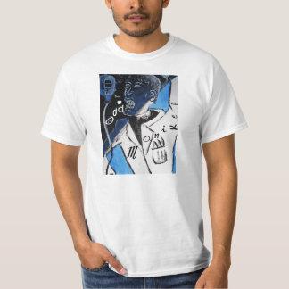 Odder Moniker - Lightbulb Shirt