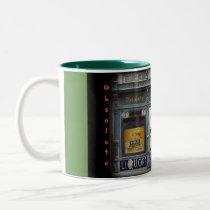 Oddie's Creepy Emporium Mug